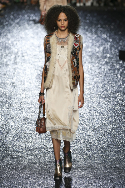 COACH 1941 Spring 2018 Ready-to-Wear - Look #53