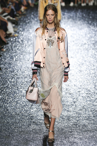COACH 1941 Spring 2018 Ready-to-Wear - Look #58