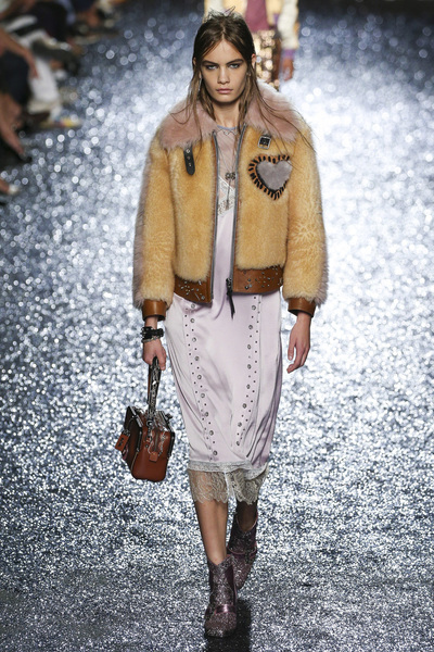 COACH 1941 Spring 2018 Ready-to-Wear - Look #59