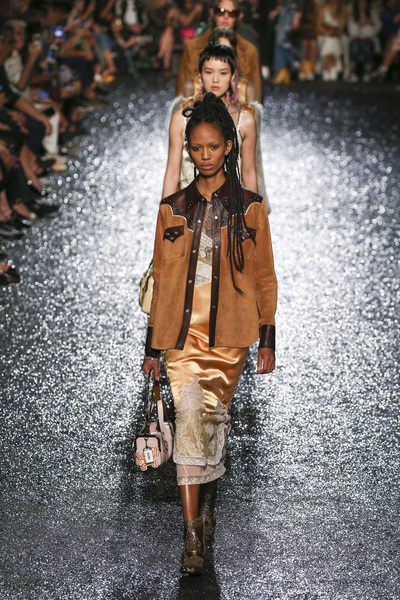 COACH 1941 Spring 2018 Ready-to-Wear - Look #61