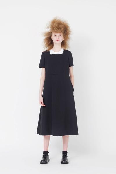 Comme Des Garçons Comme Des Garçons Spring 2018 Ready-to-Wear - Look #3
