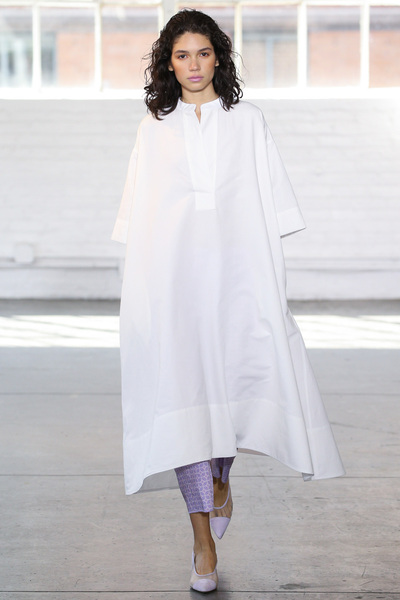 Creatures Of Comfort Spring 2018 Ready-to-Wear - Look #14