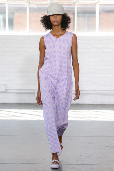 Creatures Of Comfort Spring 2018 Ready-to-Wear - Look #15