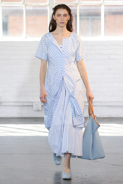 Creatures Of Comfort Spring 2018 Ready-to-Wear - Look #16
