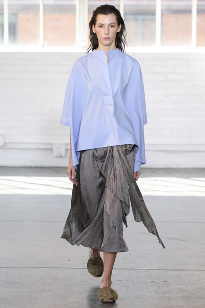 Creatures Of Comfort Spring 2018 Ready-to-Wear - Look #18