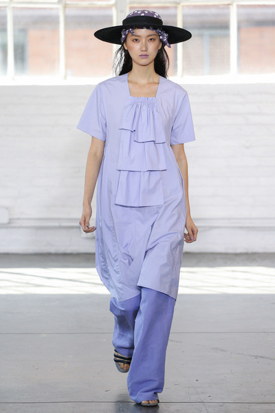 Creatures Of Comfort Spring 2018 Ready-to-Wear - Look #19