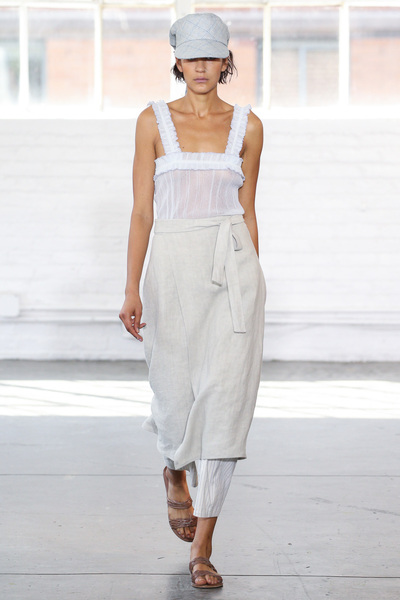 Creatures Of Comfort Spring 2018 Ready-to-Wear - Look #2