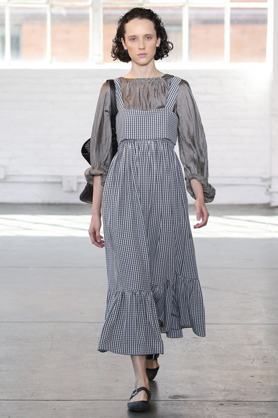 Creatures Of Comfort Spring 2018 Ready-to-Wear - Look #21
