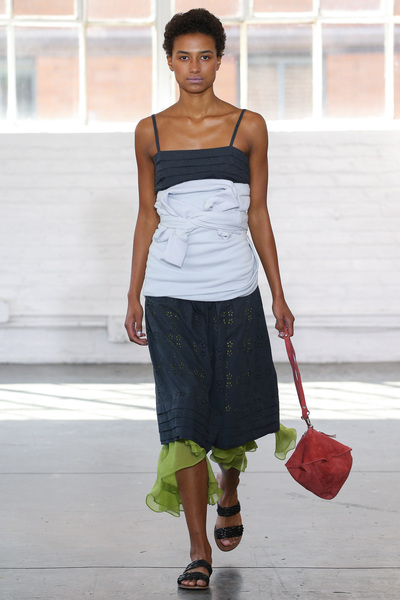 Creatures Of Comfort Spring 2018 Ready-to-Wear - Look #24