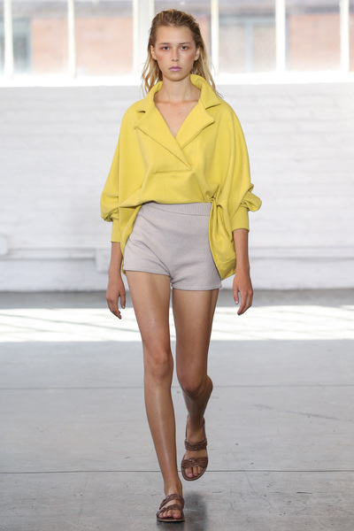 Creatures Of Comfort Spring 2018 Ready-to-Wear - Look #26