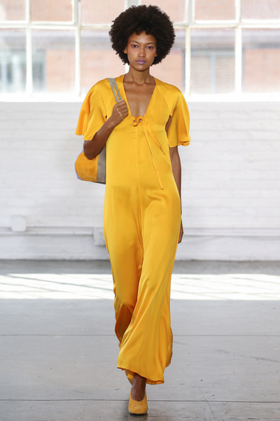 Creatures Of Comfort Spring 2018 Ready-to-Wear - Look #30