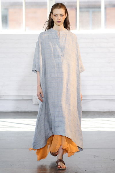 Creatures Of Comfort Spring 2018 Ready-to-Wear - Look #31