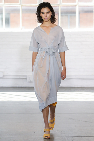 Creatures Of Comfort Spring 2018 Ready-to-Wear - Look #32