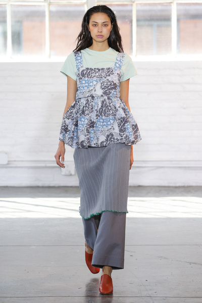 Creatures Of Comfort Spring 2018 Ready-to-Wear - Look #38