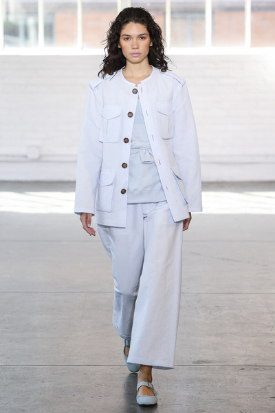 Creatures Of Comfort Spring 2018 Ready-to-Wear - Look #39