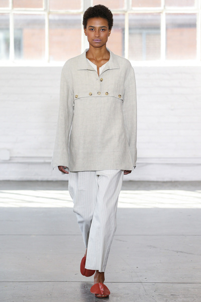Creatures Of Comfort Spring 2018 Ready-to-Wear - Look #4