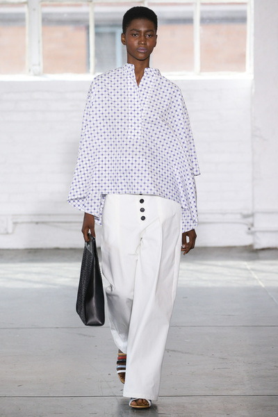 Creatures Of Comfort Spring 2018 Ready-to-Wear - Look #8