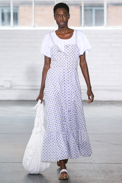 Creatures Of Comfort Spring 2018 Ready-to-Wear - Look #9