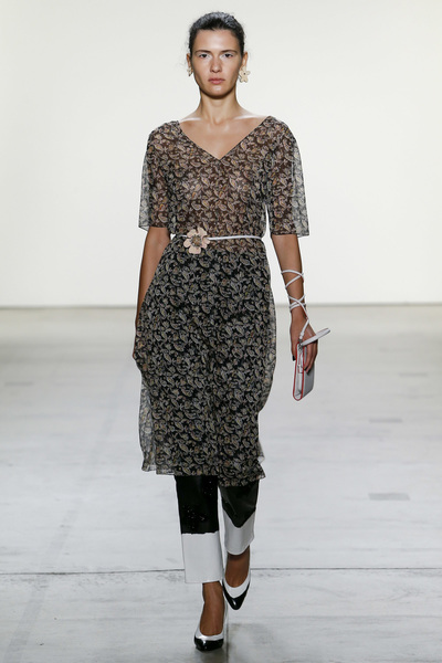 Creatures Of The Wind Spring 2018 Ready-to-Wear - Look #14