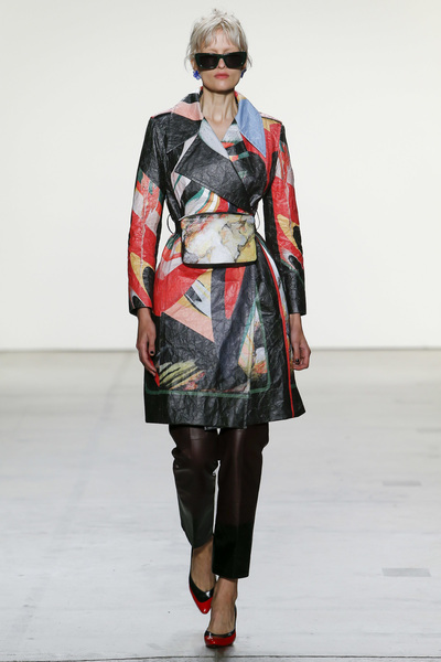 Creatures Of The Wind Spring 2018 Ready-to-Wear - Look #16