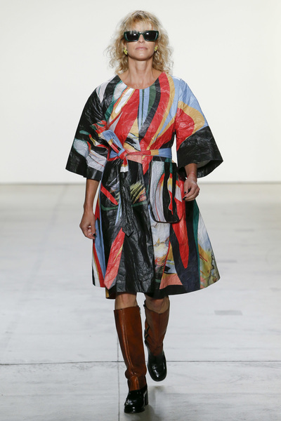 Creatures Of The Wind Spring 2018 Ready-to-Wear - Look #17