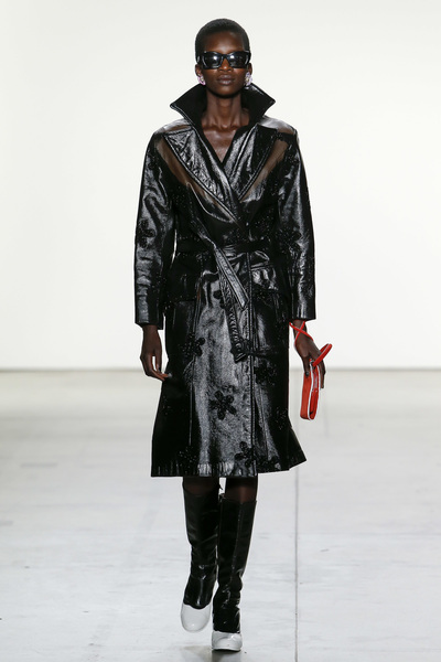Creatures Of The Wind Spring 2018 Ready-to-Wear - Look #25