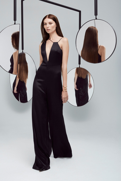 Cushnie Et Ochs Resort 2018 - Look #7