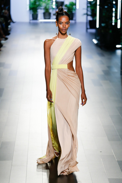 Cushnie Et Ochs Spring 2018 Ready-to-Wear - Look #33