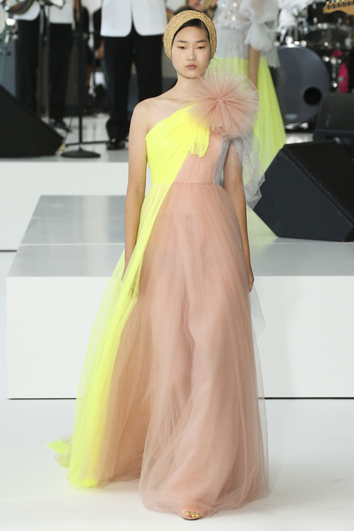 DELPOZO Spring 2018 Ready-to-Wear - Look #32