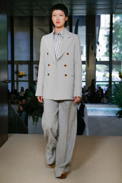 Derek Lam Spring 2018 Ready-to-Wear - Look #13
