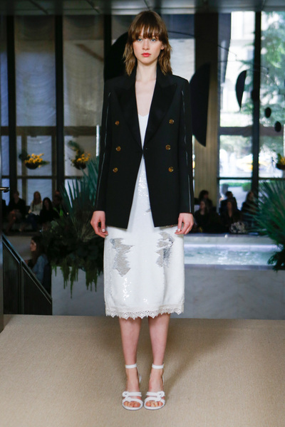 Derek Lam Spring 2018 Ready-to-Wear - Look #26