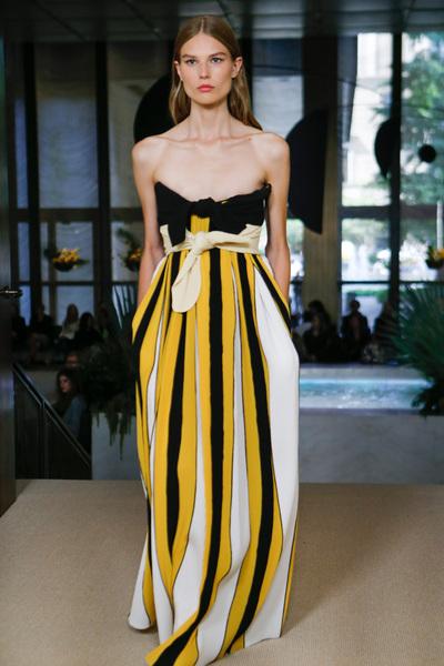 Derek Lam Spring 2018 Ready-to-Wear - Look #30