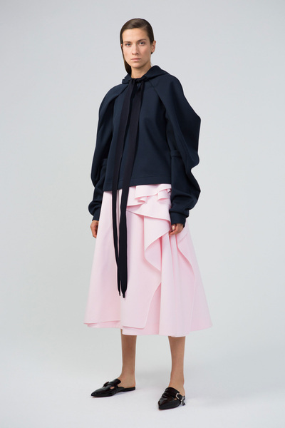 Dice Kayek Spring 2018 Ready-to-Wear - Look #8