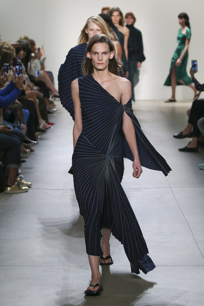 Dion Lee Spring 2018 Ready-to-Wear - Look #44