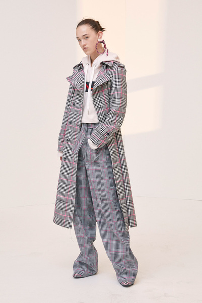 Dondup Resort 2018 - Look #1