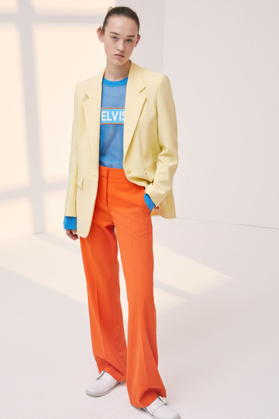 Dondup Resort 2018 - Look #10