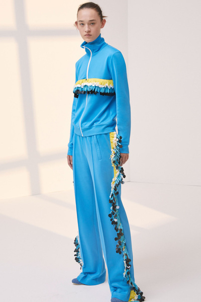 Dondup Resort 2018 - Look #12