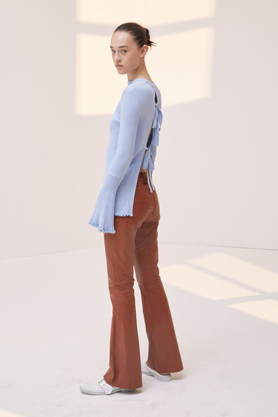 Dondup Resort 2018 - Look #14