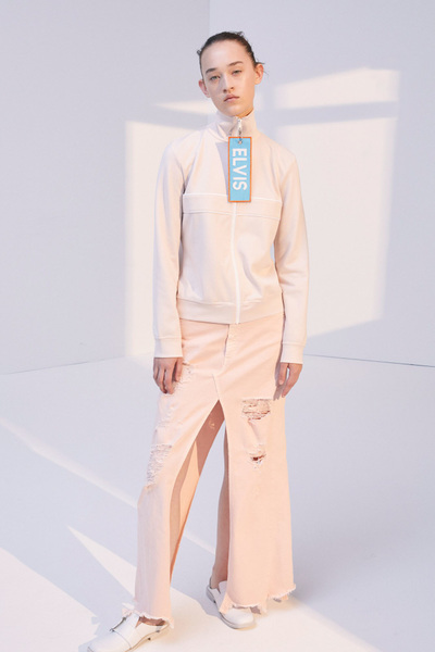 Dondup Resort 2018 - Look #18