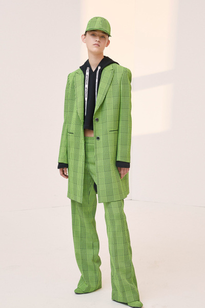 Dondup Resort 2018 - Look #2
