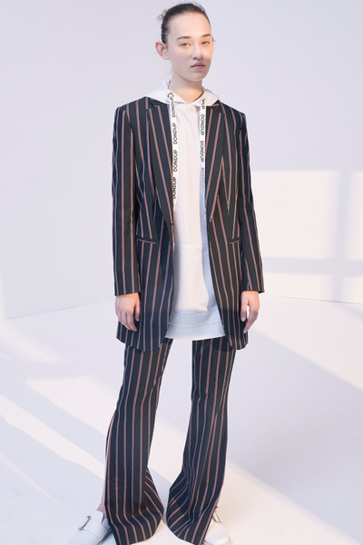Dondup Resort 2018 - Look #28