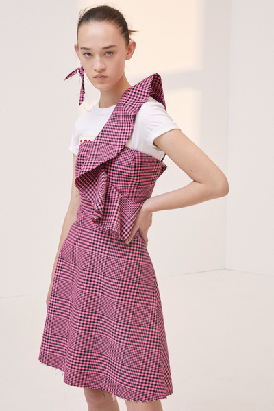 Dondup Resort 2018 - Look #3