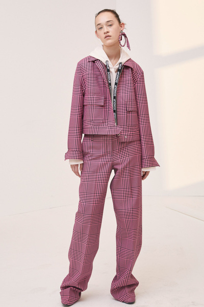 Dondup Resort 2018 - Look #4
