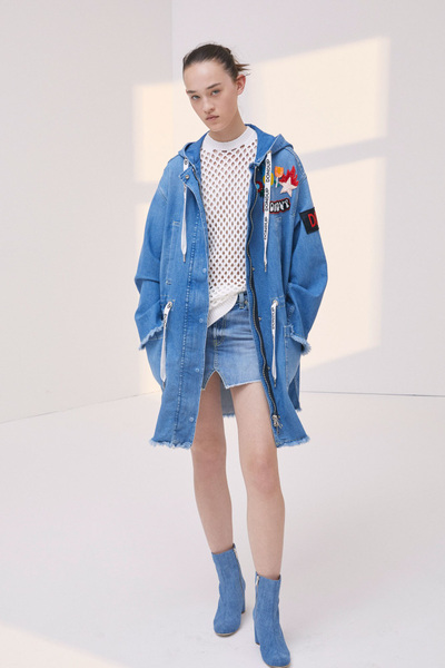 Dondup Resort 2018 - Look #5