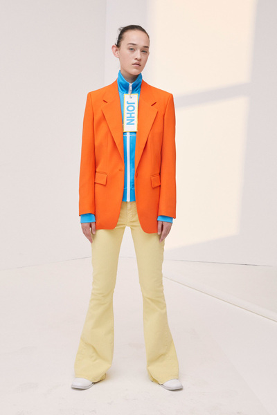 Dondup Resort 2018 - Look #8