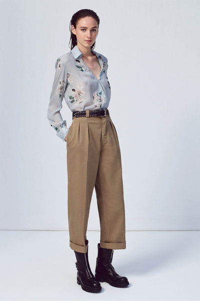 Dondup Spring 2018 Ready-to-Wear - Look #22
