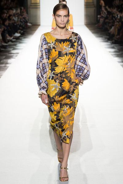 Dries Van Noten Spring 2018 Ready-to-Wear - Look #35