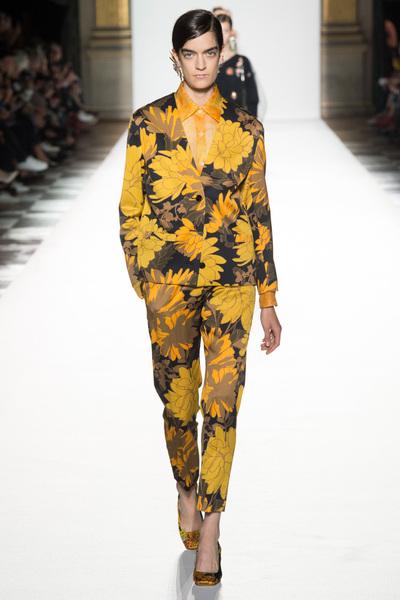 Dries Van Noten Spring 2018 Ready-to-Wear - Look #37