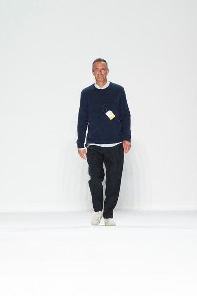 Dries Van Noten Spring 2018 Ready-to-Wear - Look #70