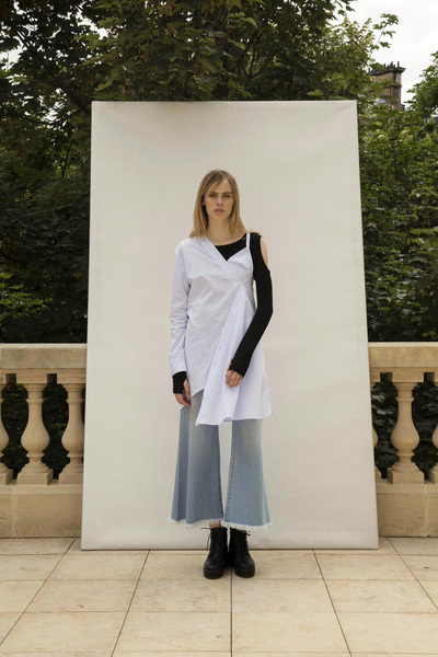 Each X Other Resort 2018 - Look #32